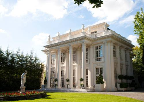 The White Palace