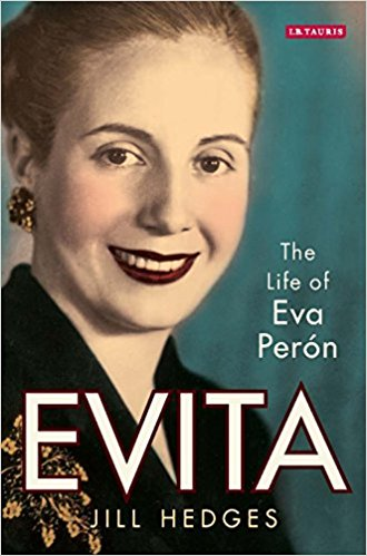 The Life of Eva Peron