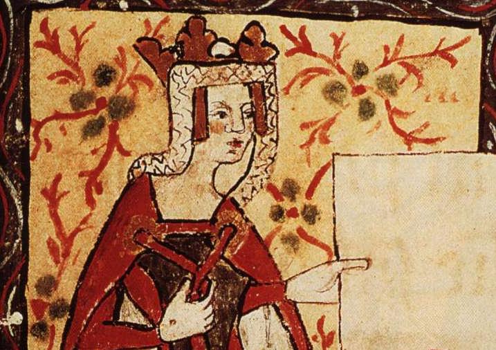 Empress Maude