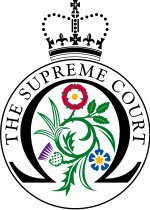 Badge of the Supreme Court