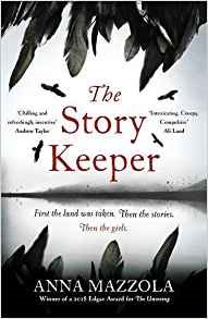 The Story Keeper - A Mazzola