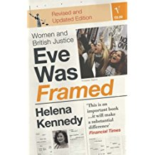 Eve was Framed - Women and British Justice