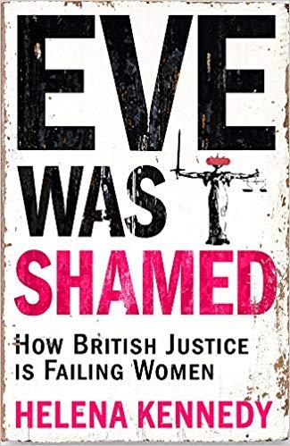 Eve was Shamed